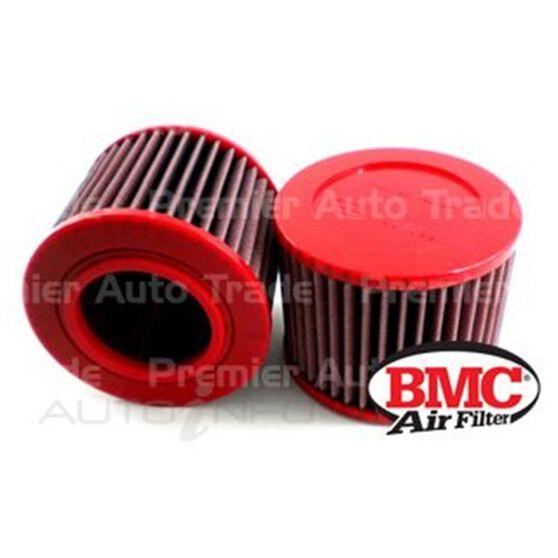 BMC AIR FILTER AUDI S6 V10 Full Kit Of 2 Filters, , scaau_hi-res
