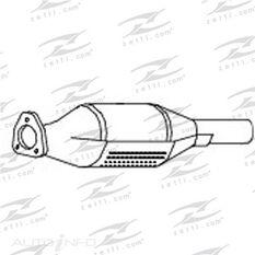 SEAT TOLEDO 2.0L 1/95-10/99 FWD PETROL