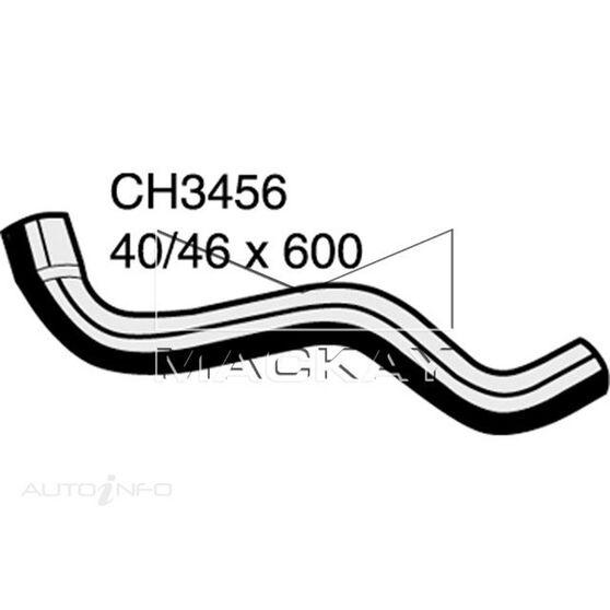 Bottom Hose CHEVROLET /GMC Caprice  5.0, 5.7 Litre USA Manufacture*, , scaau_hi-res