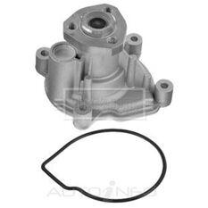 VW GOLF V,PASSAT,TOURAN 1.6FSI WATER PUMP W/GASKET, , scaau_hi-res