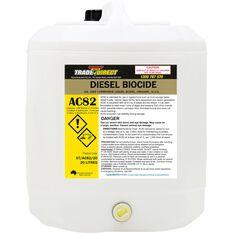 Diesel Biocide - 20L Plastic Cube, , scaau_hi-res