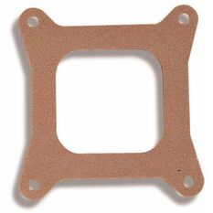 HOLLEY 4150 SQUARE BORE BASE GASKET 5/32 THICK
