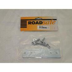 4WD - NISSAN PATROL BRAKE PROPORTIONING VALVE BRACKET 140MM - SUIT 4 LIFT, , scaau_hi-res