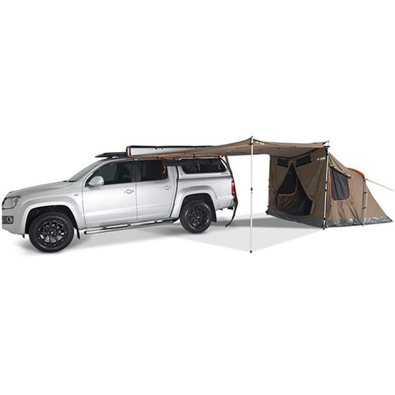 Foxwing Tagalong Tent, , scaau_hi-res