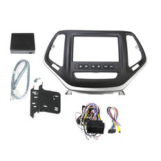 INSTALL KIT TO SUIT JEEP, , scaau_hi-res