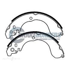 Brake Shoes - Nissan/Mazda/Chrysler/Dodge/Jeep 228.6mm