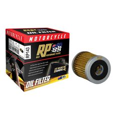 BIKE OIL FILTER RP143, , scaau_hi-res