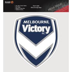 MELBOURNE VICTORY ITAG MEGA DECAL