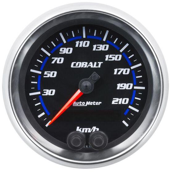 """COBALT 3-3/8"""" GPS SPEEDO, , scaau_hi-res"""