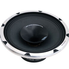 PRO AUDIO 12 FULL RANGE WOOFER + HORN LOADED TWEETER, 285MM X 173MM,300 WATTS, , scaau_hi-res