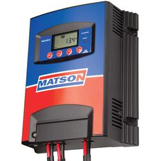 MATSON 30AMP DC TO DC CHARGER
