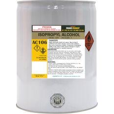 Isopropyl Alcohol - 20L Metal Can