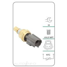 TRIDON COOLANT TEMPERATURE SENSOR