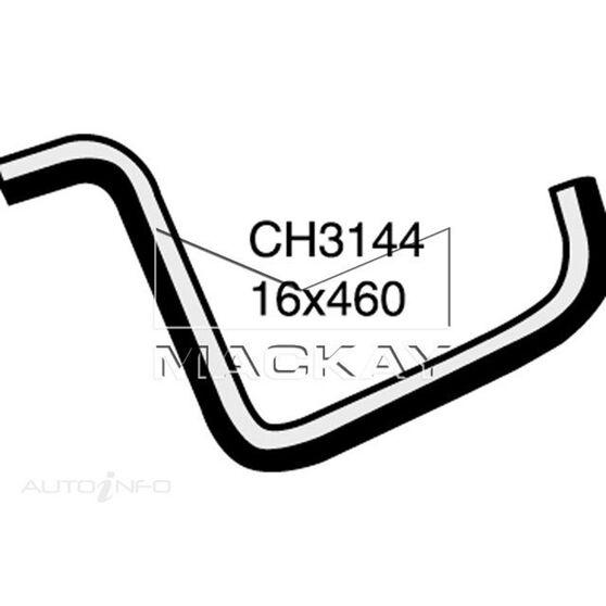 Heater Hose  - NISSAN EXA N13 - 1.8L I4  PETROL - Manual & Auto, , scaau_hi-res