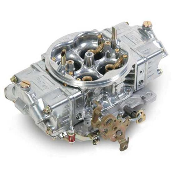 HOLLEY 750 CFM DOUBLE PUMPER 4150 STREET HP CARBURETTOR, , scaau_hi-res