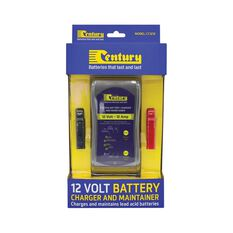 CENTURY BATTERY CHARGER - CC1212, , scaau_hi-res