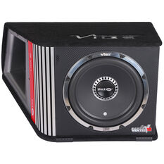 "12"" ACTIVE BASS REFLEX ENCLOSURE , 371MM X 633MM X 430MM, 550 WATTS"
