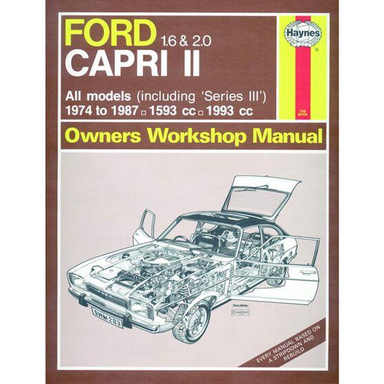 FORD CAPRI II (& III) 1.6 & 2.0 (1974 - 1987), , scaau_hi-res