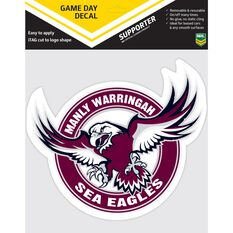 SEA EAGLES ITAG GAME DAY DECAL