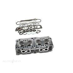 ENGINE - CYLINDER HEAD KITS KIT CONTAINS VRS, HEAD GASKET AND HEAD BOLT SET FE-F8, , scaau_hi-res
