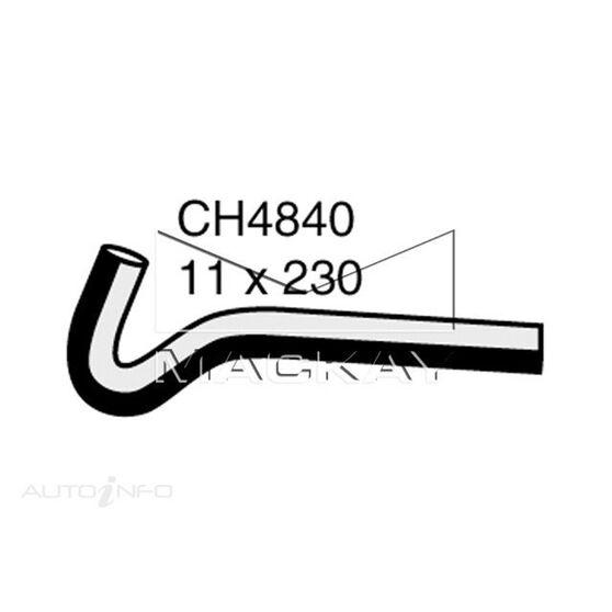 PCV Hose  - SAAB 9-3 . - 2.0L I4 Turbo PETROL - Manual & Auto, , scaau_hi-res