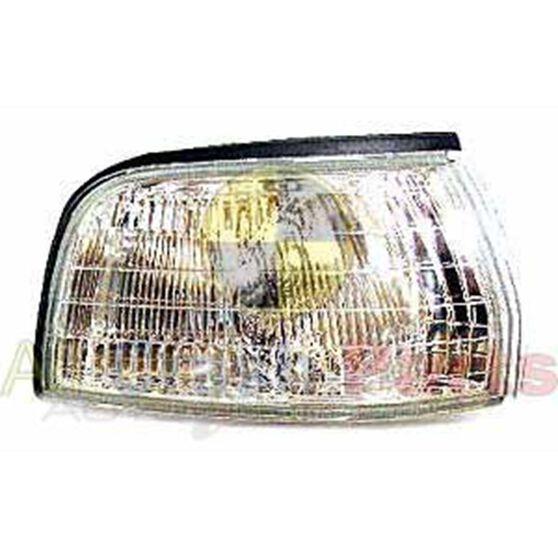 RH P/LAMP CB ACCORD 11/91-10/93 (E)