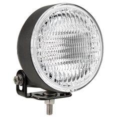 12V 100MM UTILITY FLOOD W/LAMP, , scaau_hi-res