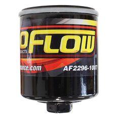 OIL FILTER - HOLDEN V8 SHORT, , scaau_hi-res