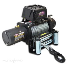 Winches, , scaau_hi-res