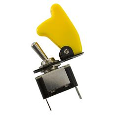 YELLOW COVERED MISSILE SWITCH, , scaau_hi-res