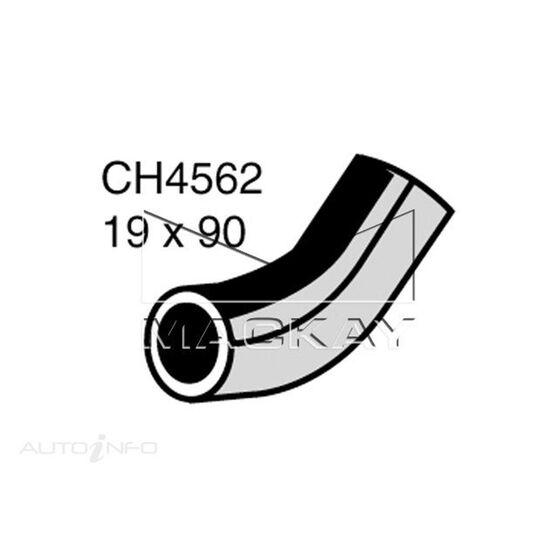 ByPass Hose JAGUAR XJ6 III 4.2 litre check valve*, , scaau_hi-res