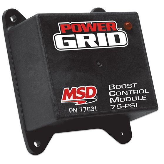 MSD POWER GRID BOOST CONTROL CONTROLS BO, , scaau_hi-res