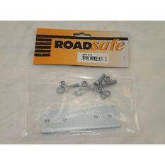 4WD - NISSAN PATROL BRAKE PROPORTIONING VALVE BRACKET 115MM - SUIT 3 LIFT, , scaau_hi-res