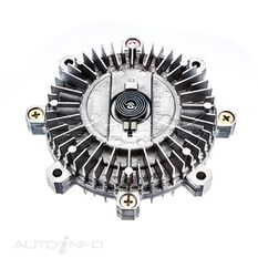 FAN CLUTCH  MAZDA  FORD, , scaau_hi-res
