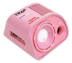 FLI Trap10 (PINK) 1000W Active Bass Enclosure - FT10AP-F6