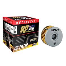 BIKE OIL FILTER RP136, , scaau_hi-res