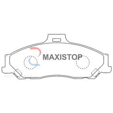 MAXISTOP DBP (F) COURIER 2.6L 4WD 2/99 ON, MAZDA B SERIES 2/99 ON, , scaau_hi-res