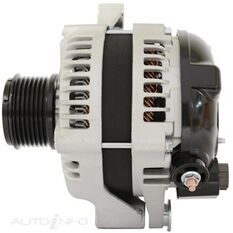 ALTERNATOR 12V 150A F/P, , scaau_hi-res