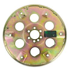 SB CHEV 350 168T FLEXPLATE EXT BAL 1986-97 SFI APPROVED