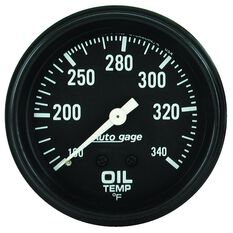 AUTOGAGE 2-5/8 OIL TEMPERATURE, , scaau_hi-res