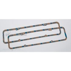 V/COVER GASKETS S/B CHEV, , scaau_hi-res