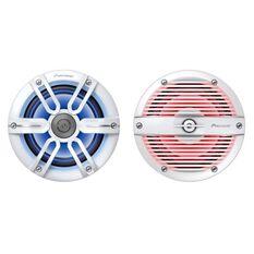 PIONEER RGB LED RING (PAIR) FOR TSME650FC/FS - UD-ME650LED, , scaau_hi-res