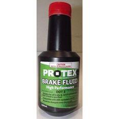 PTX DOT 3 BRAKE FLUID 500ML
