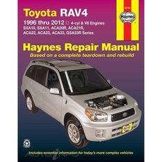 CAR MANUAL 92782 HAYNES