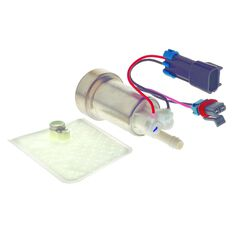 FUEL PUMP: TI F90000274 KIT (435LPH @ 3BAR E85 SAFE), , scaau_hi-res