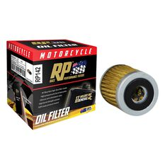 BIKE OIL FILTER RP142, , scaau_hi-res