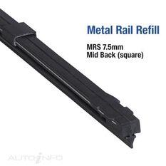 TRIDON METAL REFILL 710MM MID SQUARE, , scaau_hi-res