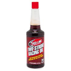 REDLINE 2 STROKE RACING OIL RACING 16OZ. 2T (475ML)