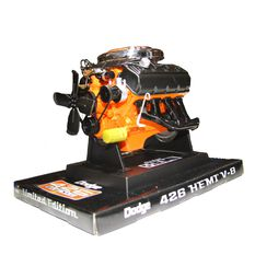 MODEL ENGINE 426 STREET HEMI, , scaau_hi-res