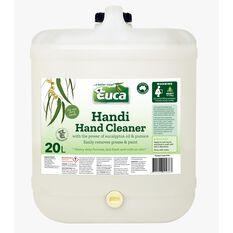EUCA HANDI HAND CLEANER 20LT, , scaau_hi-res
